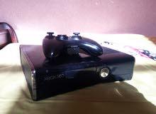 Xbox 360 250gb جديد للبيع