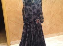 فستان  سهرة او شبكه او ملكه راقي