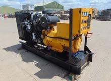 مولد كهرباء بقوة 250 Kva أنضيف بسعر كزيوني