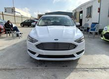 Used condition Ford Fusion 2018 with 1 - 9,999 km mileage