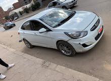 Hyundai Accent 2011 - Used