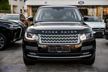 Automatic Black Land Rover 2014 for sale