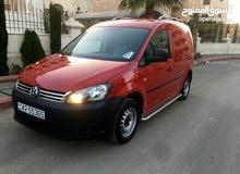 Volkswagen Caddy 2013 For Sale