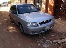 2000 Used Hyundai  for sale