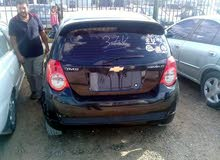 Chevrolet Epica 2010 For sale - Black color