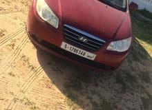 Available for sale! 0 km mileage Hyundai Elantra 2008