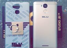 BLU STUDIO J8