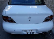 Used Hyundai Avante in Amman