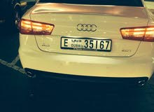 AUDI A6 CAR FOR RENT