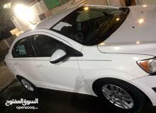 Chevrolet Sonic 2013 For Sale