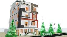 تصميم خرط مباني تنفيذ واستخراج تصريح مباني 0922492219