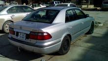 Mazda 626 2001 For sale - Grey color