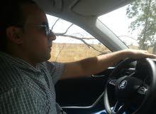 سائق خاص