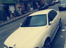BMW 520 2000 For sale - White color
