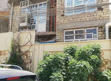 neighborhood Baghdad city - 50 sqm house for sale