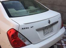 Gasoline Fuel/Power   Renault 9 2019