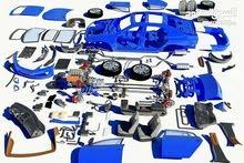 قطع غيار السيارات الإمريكية جير محرك دفريشن هيئات دبل مع تركيب. او توصيل جمس شفر