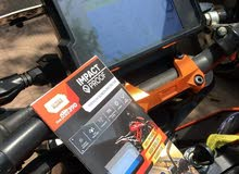 KTM of mileage 0 km available