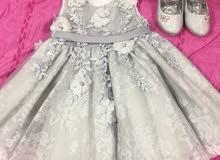 فستان بنوته