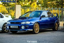 Best price! Subaru Impreza 1998 for sale