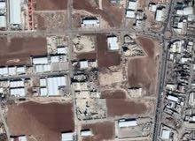 أراضي و مخازن للبيع جنوب عمان بمساحات مختلفة تجاري و صناعي