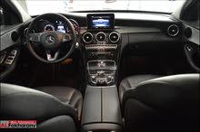 Mercedes c180 - Model 2016 - Avant garde