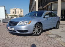 2013 Chrysler 200 for sale in Manama