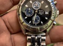 ساعة خرونوجراف من بيرير ريكود