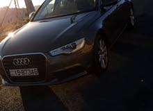 Used 2015 Audi A6 for sale at best price