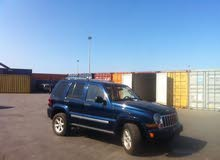 2006 Jeep Liberty for sale in Al-Khums