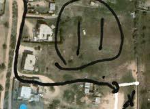 عندي قطعة ارض سكنيه مساحتها450 متر للبيع في الكريميه خلف السوق المحروق