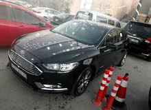 10,000 - 19,999 km Ford Fusion 2017 for sale