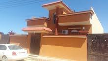 منزل في بديه الكويفيه في المثلث قبل صور الحبس موقع ماشالله علي شارعين