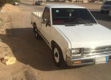 1993 Used Datsun with Manual transmission is available for sale