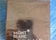برفان MONT BLANC  رجالي 100 م اصلي.وارد الخارج