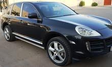 Porsche Cayenne 2008 For sale - Black color