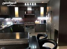 شقة سوبر ديلوكس مساحة 260 م² - في منطقة تلاع العلى للبيع