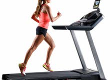 HeavyDuty Motorized Treadmill With Masseger
