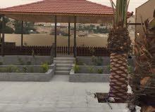 أرض للبيع أم رمانه مميزة جدا 10د عن مطعم قصر الجبل ش الأردن