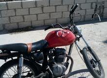 بيع دراجه ناريه