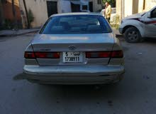 2002 Used Camry with Manual transmission is available for sale