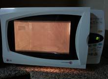 microwave LG