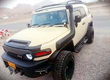 Used 2010 Toyota FJ Cruiser for sale at best price