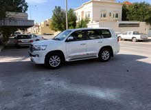 Used Toyota Land Cruiser for sale in Manama