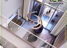 1 Bedroom Glass Corner Residences, SLS Dubai Hotel and Residences
