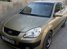 Automatic Hyundai 2004 for sale - Used - Amman city
