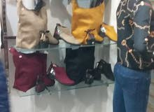 سروال جينز بيجامات كاب قمصان سرفات حذاء صاك جبة جيب فاست ميامي
