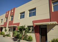3 BR semi furnished villa for rent -private pool - inclusive