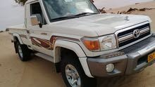 Used condition Toyota Land Cruiser Pickup 2014 with 40,000 - 49,999 km mileage
