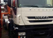 A Truck that's condition Used is up for sale